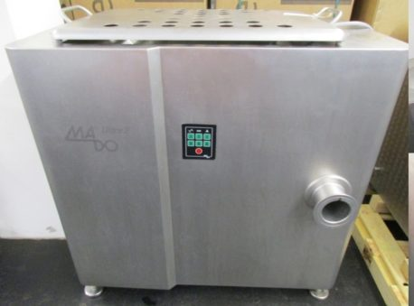 MadoUltra 2 Automatenwolf MEW 622
