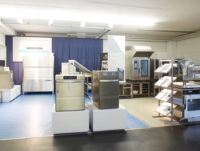 Walter Wiedemann Fleischereibedarfs GmbH & Co.KG