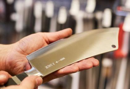 Messer & Zubehör