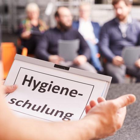 Hygiene Schulungen