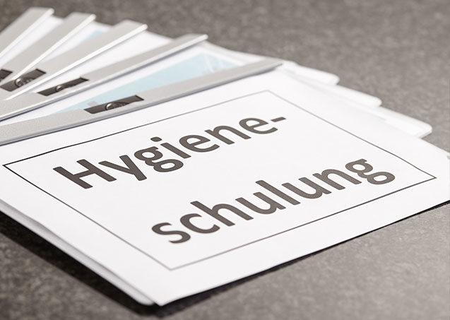 Hygiene Seminare – in Planung